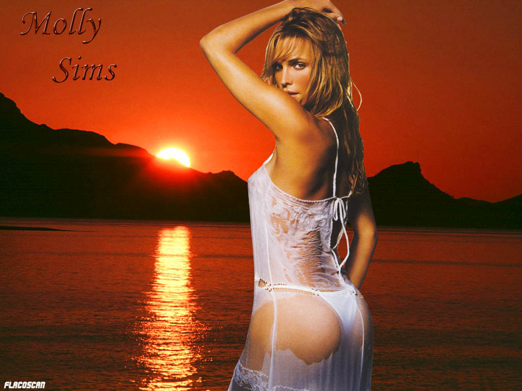 Molly Sims Google Group 4