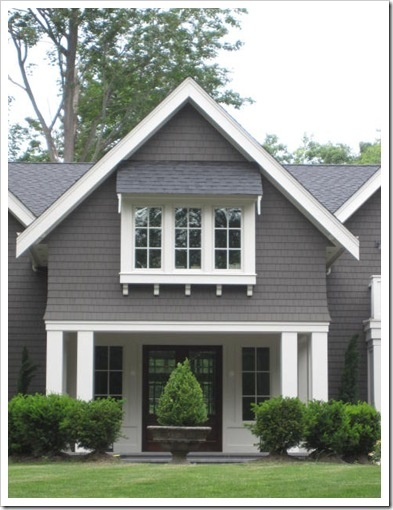 Design Dump Exterior Color Choices