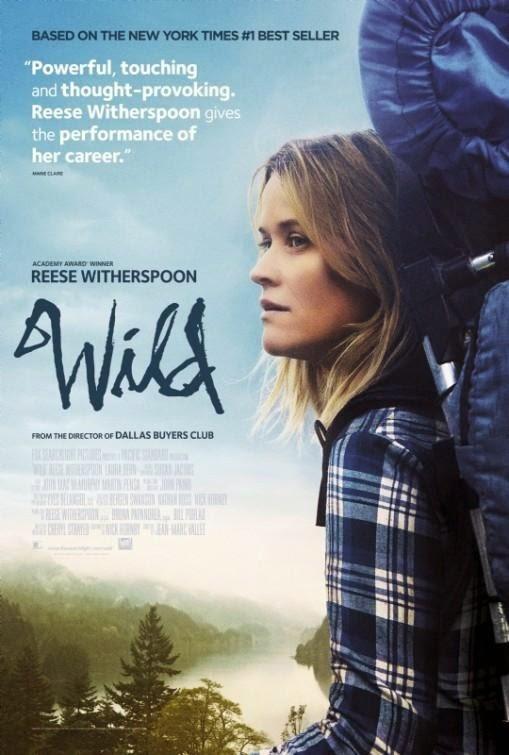 Wild (BRRip 720p Dual Latino / Ingles) (2014)