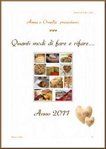 Il pdf delle ricette rifatte 2011