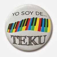 Soy  de Teku