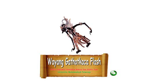Download Disini Flash Gathotkaca