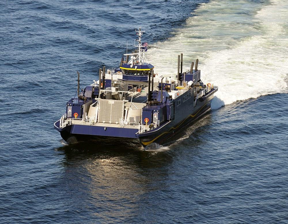 MV Susitna Unsuitable for Kodiak Alaska Run | 2 Know About