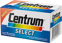 Centrum Select - multivitaminas