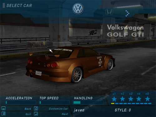 nfsu 1 download full