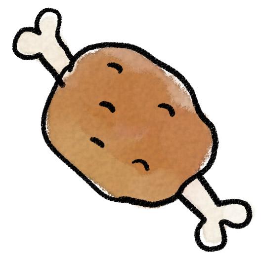 「無料イラスト お肉」の画像検索結果