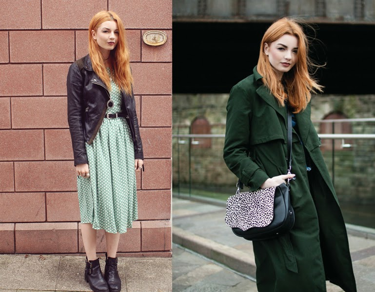 Fashion blogger, Hannah Louise Fashion, Blogger style, Street Style