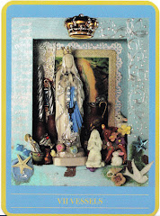 Our Lady of Lourdes Art Novena 6 - 14 February 2017