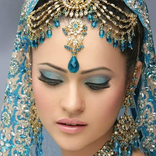 Eye Makeup Tips for Brides