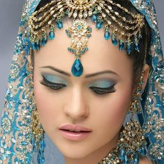Eye Makeup Tips for Brides