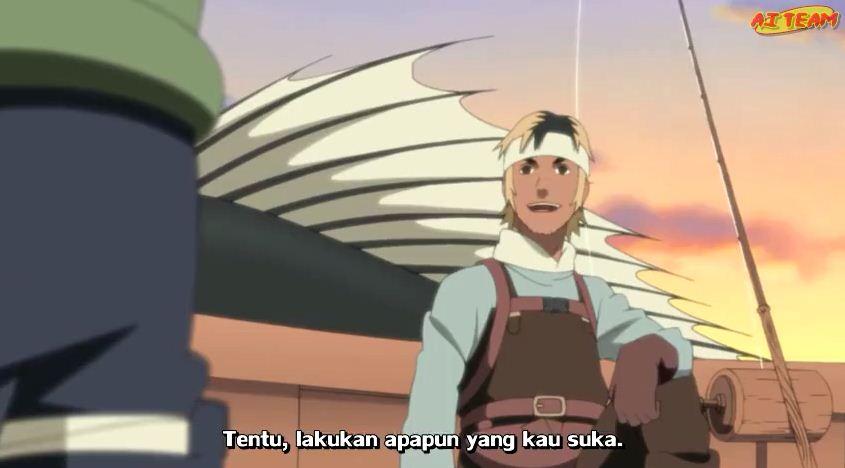 Watch Naruto Shippuden - Season 5 Online Free On