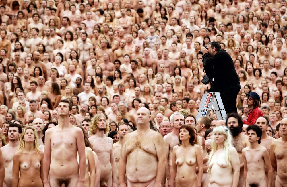 видео фото голые люди