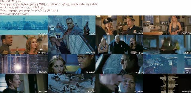 Asalto en el Distrito 13 DVDRip Español Latino