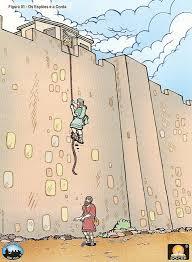 Conquistai as Muralhas