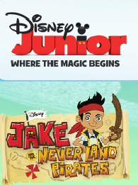 Inspired by savannah disney junior invites jake and the never land disney junior invites jake and the never land pirates fans to celebrate jakes birthday by submitting videotaped birthday greetings for the chance to m4hsunfo