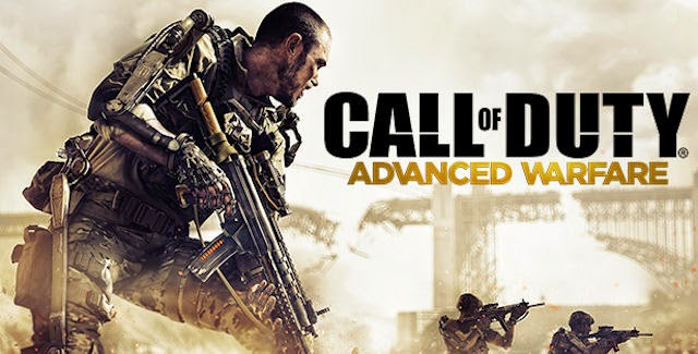 Spesifikasi PC Untuk Call of Duty - Advanced Warfare (Activision)