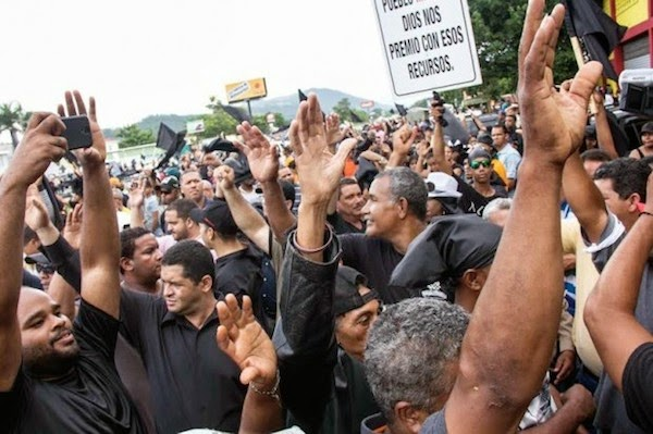 El Gobierno no cuenta con recursos económicos para indemnizar a Falconbridge Dominicana (Falcondo) a raíz de que el Congreso Nacional aprobó el proyecto que convierte en Parque Nacional el paraje Loma Miranda, área que la empresa explotaría.