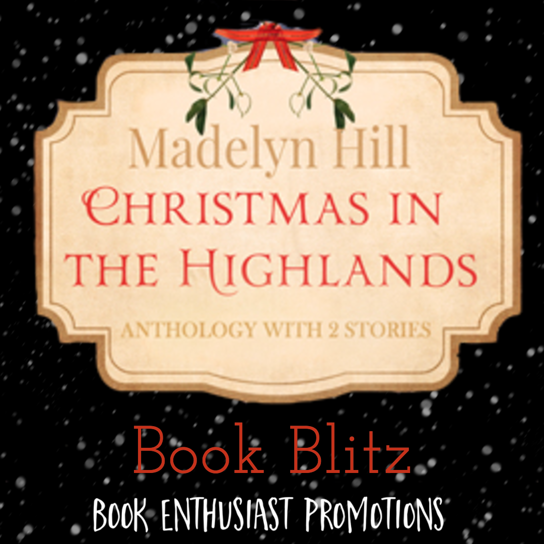 Christmas In The Highlands Book Blitz