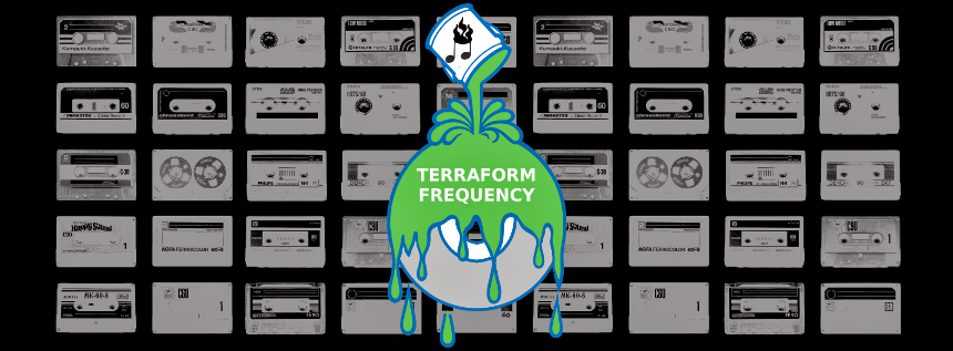 Terraform Frequency