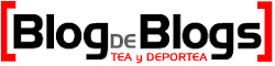Blogs de Tea y Deportea