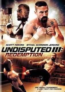 Undisputed III: Redemption (Invicto 3) (2010) Español Latino