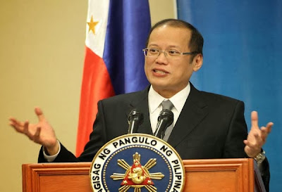 PNoy declares October 28, 2013 special holiday