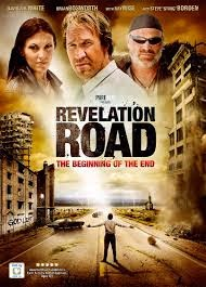 Assistir Filme REVELATION ROAD