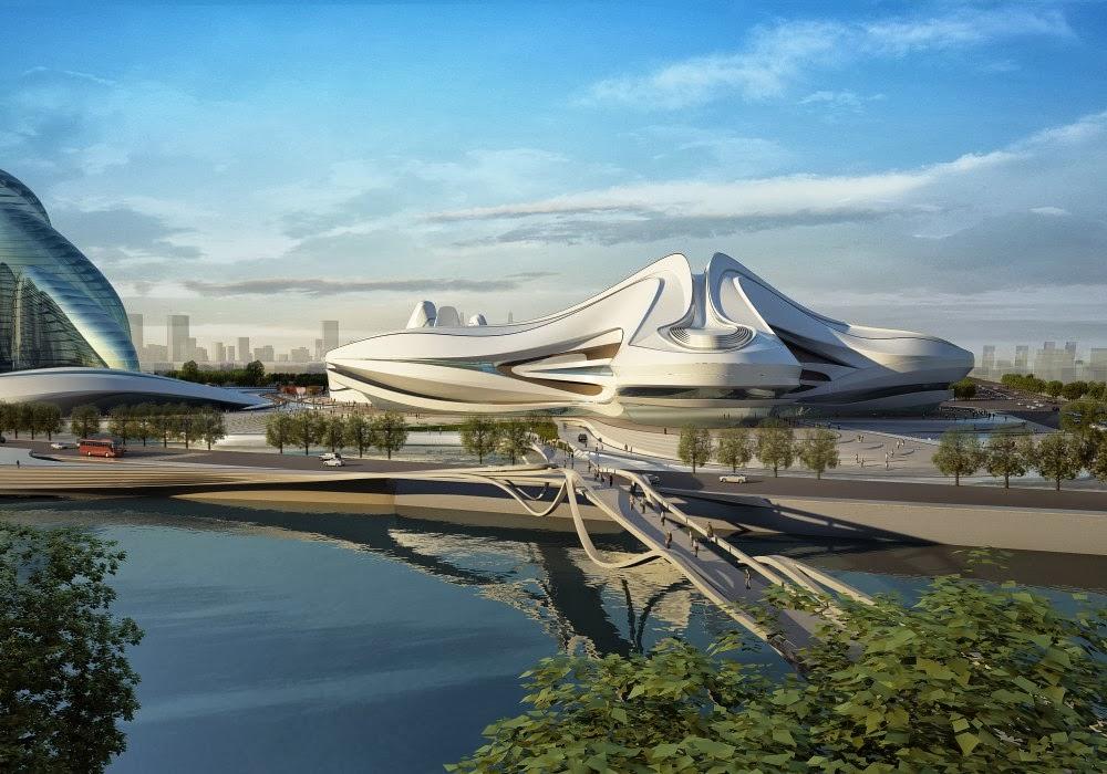 Arquitectura en la UPEA