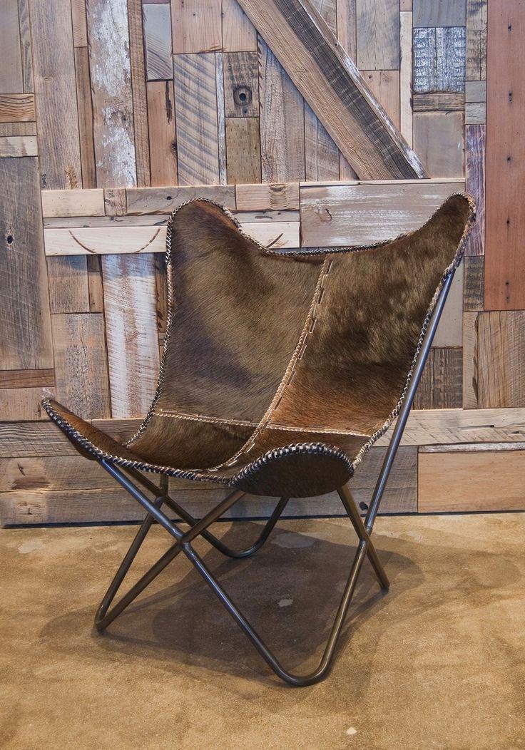 Icono interiorismo silla butterfly un icono del dise o - Silla butterfly ...
