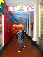 Red Box The Curve