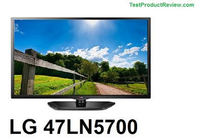 LG 47LN5700 47-inch Full HD Smart LED TV