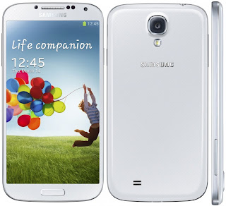 Root Official Android 4.2.2 XXUBMF8 Jelly Bean OTA Update on Galaxy S4
