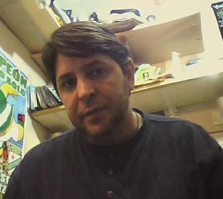 Juan Kudelka- Bolivia