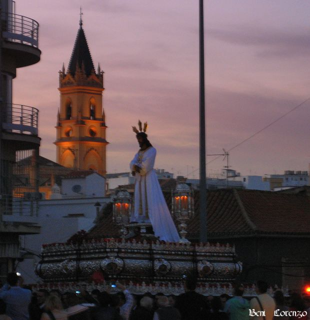 jesus-cautivo-señor-malaga