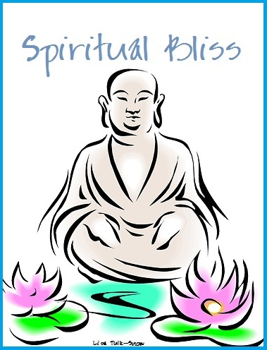 ॐ Spiritual Bliss ॐ ™: Spiritual Bliss Is Here...