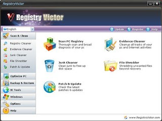 Registry Victor 6.3.12.18 Multilanguage