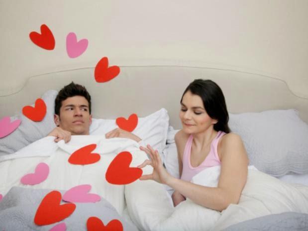 gestos de amor en san valentin