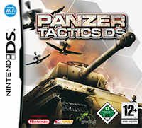 Panzer Tactics DS &#8211; NDS