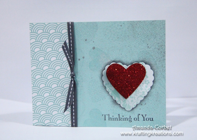 Thinking of You Valentine