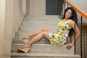 Shravya Reddy New Hot Pics at Citizen Audio-thumbnail-4
