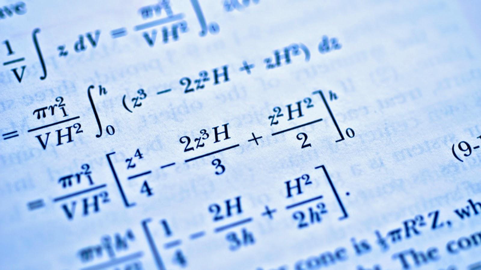 Forever Always Sains Matematik