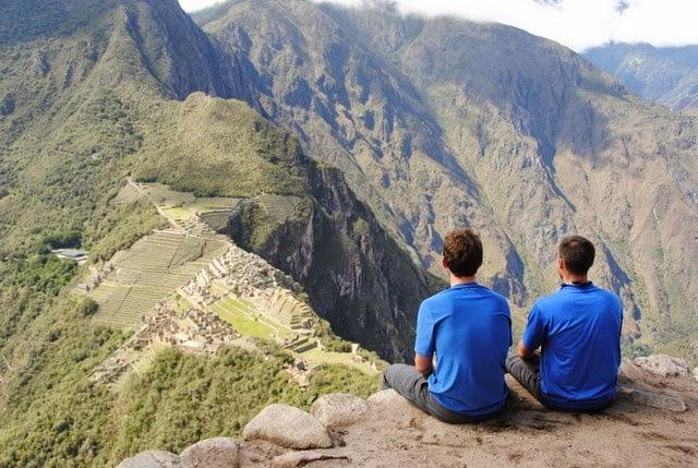 3. Machu Picchu (Cuzco, Peru)