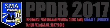 PPDB SMASa 2017