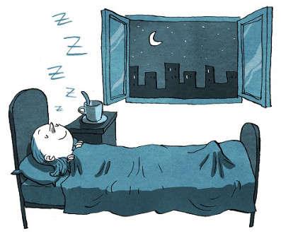 Sugerencias para dormir bien y levantarse mejor te - Para dormir bien ...