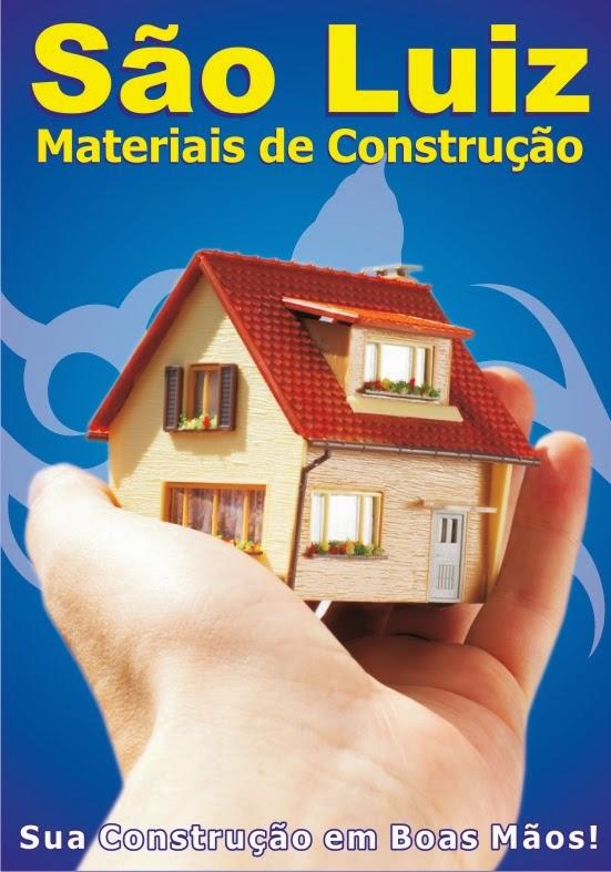 SÃO LUIZ MAT DE CONSTRUÇÃO