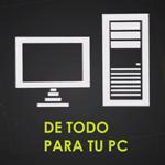 Programas y Juegos para PC: