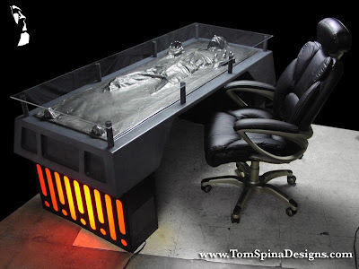 Creative Desks and Cool Desk Designs (16) 2