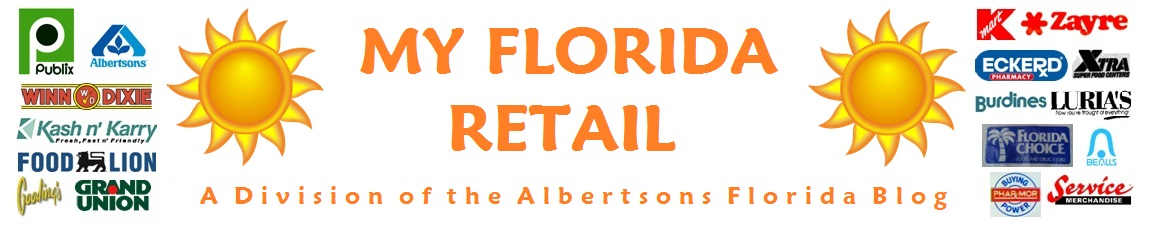 My Florida Retail Blog