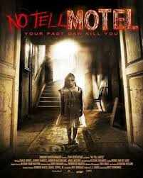 فيلم No Tell Motel رعب