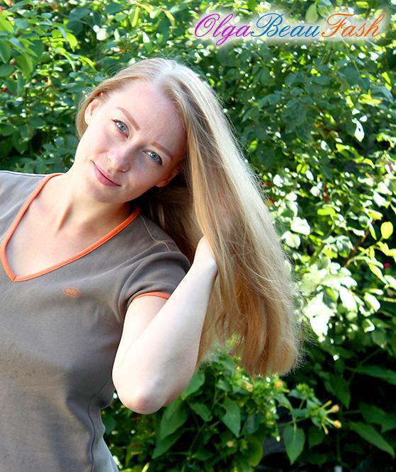 волосы, красивое фото, блоггер